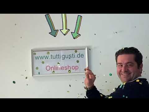 tuttigusti ist jetzt online!